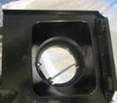 浴槽換気扇の取付例