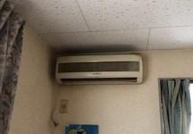 家庭用エアコン入れ替え工事 松戸市