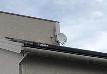 4K・8K・地上デジタル対応アンテナ工事