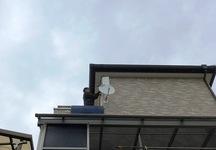 4K・8K放送対応アンテナ工事
